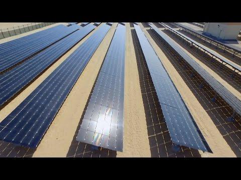Mokslo sriuba: saulės energetikos proveržis