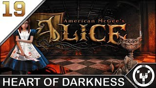 HEART OF DARKNESS | American McGee's Alice | 19