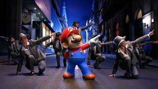 Jump Up, Super Star! - Super Mario Odyssey Musical