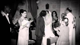 mariage anne romain