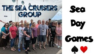 Sea Cruisers Merchandise: https://seacruisersstore.com/ • Website: ...