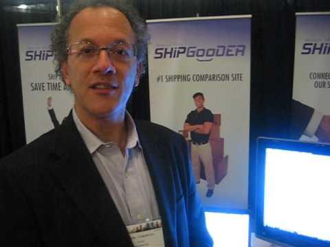 Ship Gooder @ Soho  SME -Toronto, 2009