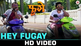 Download Hindi Video Songs - Hey Fugay | Fugay |Swwapnil Joshi & Subodh Bhave |Siddharth Mahadevan & Avadhoot Gupte |Rochak Kolhi