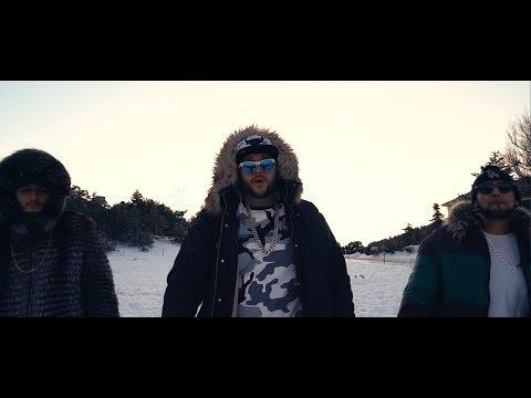 Moncho Chavea y Omar Montes - Conmigo (Remix) feat. Original Elias (Videoclip oficial)