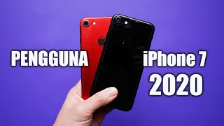 iPhone 7 di Tahun 2020, Masih Juara!