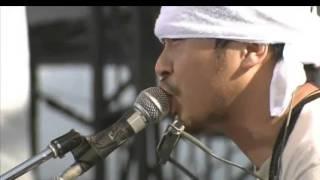 野狐禅のLIVEです。 Yakozen Pistol Takehara Acoustic Guitar Playing ...