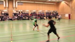 Svenska Spel - Super Squad Kvartsfinal HUR Cupen 2014