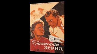 Драгоценные зерна - киноповесть фильм 1948