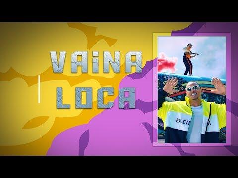 Ozuna ft Manuel Turizo - Vaina Loca (Remix) x Fer Palacio