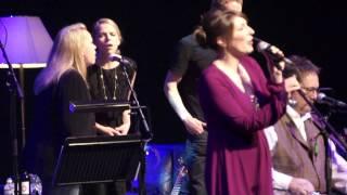 Emily Smith - The final trawl (Transatlantic Sessions, Glasgow, Feb 2013)