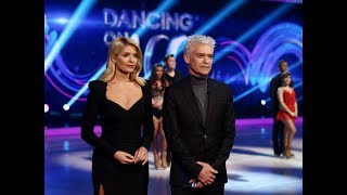 Who left Dancing on Ice 2018 this week Max Evans survives while Donna Air and Antony Cotton
