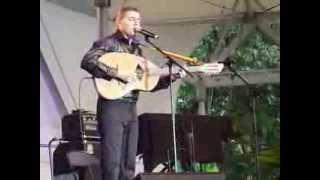 Karim Yeddou - Parc floral de Paris, FIMBA - septembre 2013 [concert]