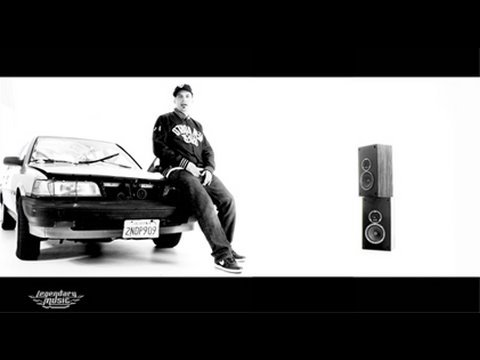 The Grouch & Eligh - !BOOM! ft. Slug of Atmosphere (Official Music Video)