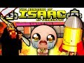 ENTER THE GUNGEON MODDED MADNESS | The Binding of Isaac: AFTERBIRTH PLUS