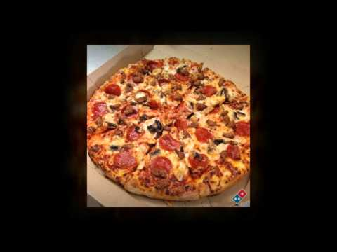 Long Beach 90815 Domino's Pizza - Nutritional Facts About Pizza