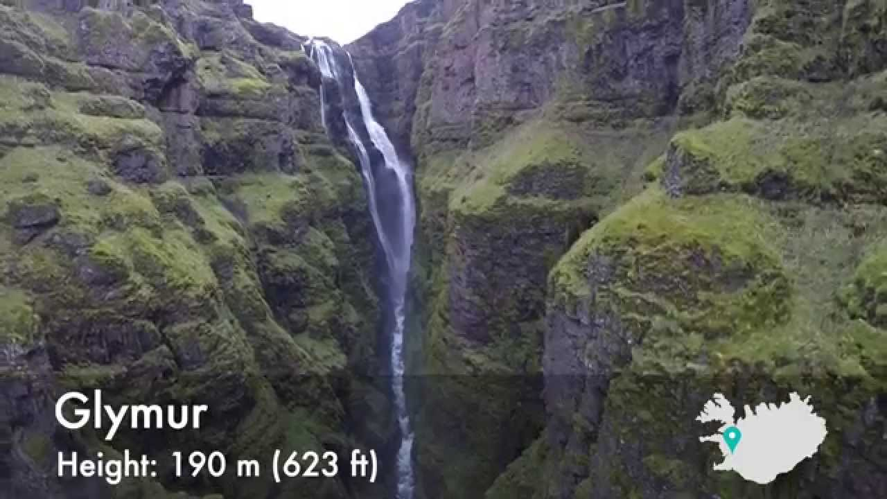 The Top 13 Must-See Icelandic Waterfalls | Extreme Iceland