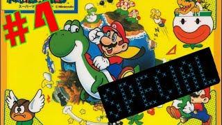 Esto es PEOR QUE TUBULAR! / Super Mario World Especial #4