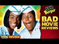 Good burger bad movie review  double toasted