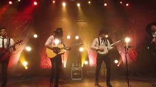 The Dead South Banjo Odyssey O2 Forum Kentish Town, London - 15 February 2019.mp3