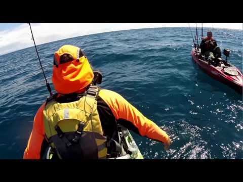East Coast Kayak Fishing And Softbait Fishing How To - RSK Ep 6 from YouTube · Duration:  27 minutes 28 seconds