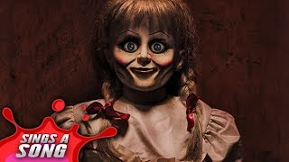 Annabelle Sings A Song