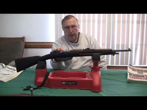 Dutch Model 1895 Mannlicher 6.5x53R #5 carbine