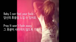 Beyonce-Halo(+가사+해석)