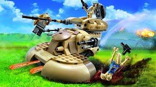 AAT - Lego Star Wars - 75080 - MegaDyskont.pl