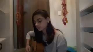 Baixar Neto Junqueira - Dancing on my own - Acústico ao vivo, The voice kids 2018