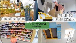 Der Kran kommt! | Neue Fenster einbauen | Ausmisten & Familien Leben | Folge 19 | Isabeau