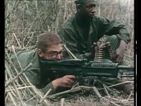 vietnam war music  FIRE