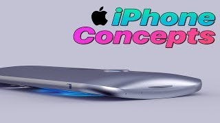 Best iPhone Concepts of 2019 - iPhone 11 Design and Specs