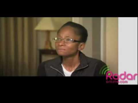 "Casey Anthony Jailmate Interview ""Teri Thomas"""