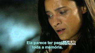 Terra Nova - 1x04 - What Remains - Promo 2 (720p) - Legendado PT-BR