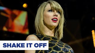 Download lagu Taylor Swift - Shake It Off (Live at the Jingle Bell Ball)
