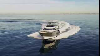 2014 Marquis 630 Sport Yacht Performance Demonstration!!!