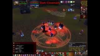 Dark covenant promo