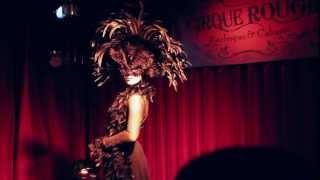 Xarah von den Vielenregen @ Cirque Rouge No.11