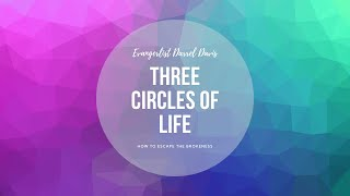 Three Circles of Life