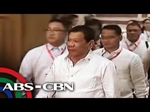 TV Patrol: 23 Pinoy sa Saudi death row, susubukang isalba ni Digong