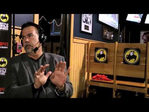 Jeff Fisher Show - NFL Week 11