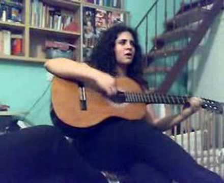 Ema Singing&Playing -Generale-