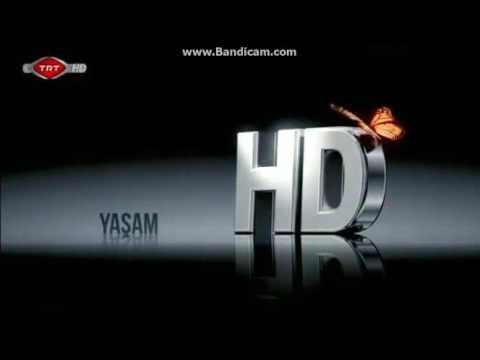 TRT HD - Logo Jeneriği + Yaşam Jeneriği + Genel İzleyici Jeneriği (2010)
