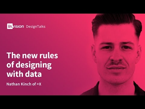 DesignTalk Ep. 57: The new rules of designing with data