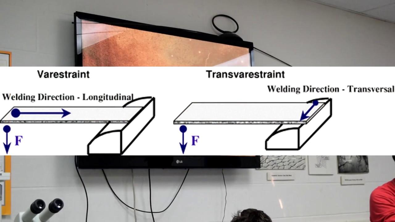 osu welding engineering lab 3 welding defects edited [ 1280 x 720 Pixel ]