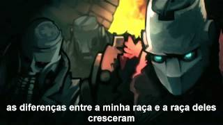 Linkin Park Recharge - Trailer do Jogo Social