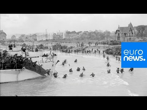 The Eddie Foxx Show - Remembering Our Heroes on D-Day
