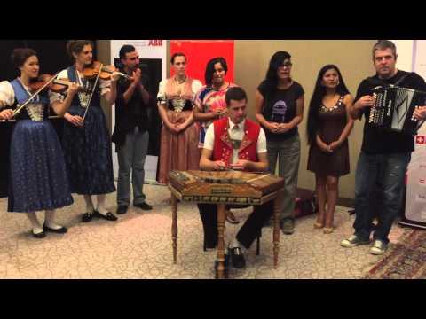 Un festival de melodías sin fronteras - Música de Alturas: Hqdefault