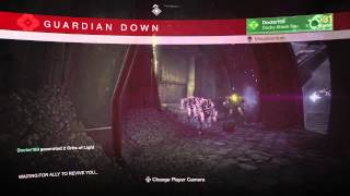 "Destiny-Why ""NOT"" to use Fusion Rifles with ""Ricochet Rounds"""