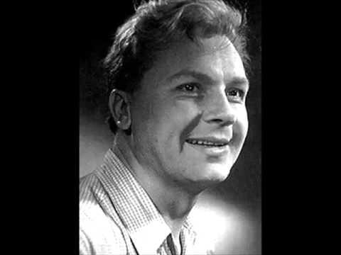 Vladimir Troshin - Podmoskovnye vetchera (1956) - legendado PT/BR
